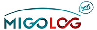 MigoLog Logo
